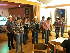 KDFB Fasching Line Dance 1