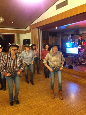 KDFB Fasching Line Dance 2